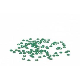 Opal Crystals - Green - 30 pcs / jar
