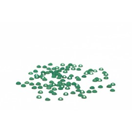 Opal Crystals - Green - 30 pcs / jar