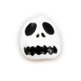 Nail Art - Halloween 3D - 227