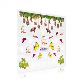 Christmas Sticker - BLE2097