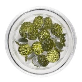 Brillant Stones - DK-174-4