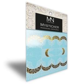 Mysticker - F62