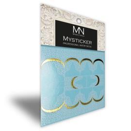 Mysticker - F64