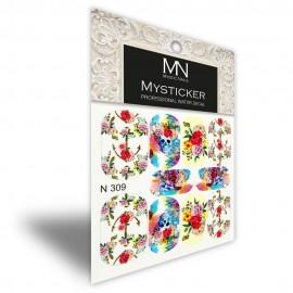 Mysticker - N309