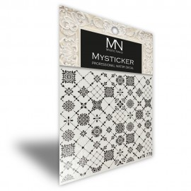 Mysticker - N776