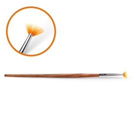 Fan Brush - mini (synthetic)