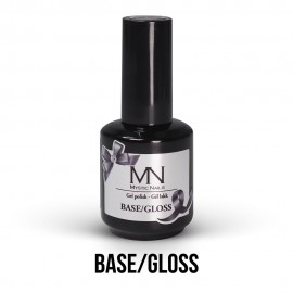 Gel Polish - Base/Gloss 12ml