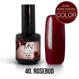 Gel Polish 40 - Rosebud 12ml