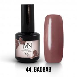 Gel Polish 44 - Baobab 12ml