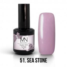 Gel Polish 51 - Sea Stone 12ml