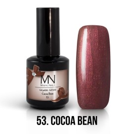Gel Polish 53 - Cocoa Bean 12ml