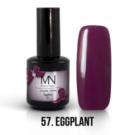 Gel Polish 57 - Eggplant 12ml