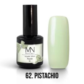 Gel Polish 62 - Pistachio 12ml