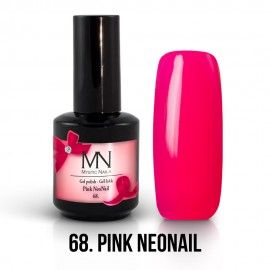 Gel Polish 68 - Pink NeoNail 12ml