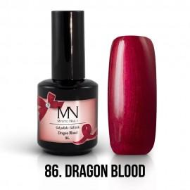 Gel Polish 86 - Dragon Blood 12ml