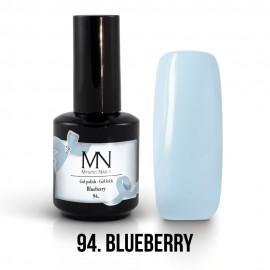 Gel Polish 94 - Blueberry 12ml