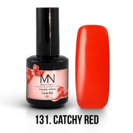 Gel Polish 131 - Catchy Red 12ml