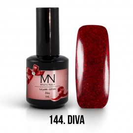 Gel Polish 144 - Diva 12ml