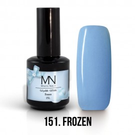 Gel Polish 151 - Frozen 12ml