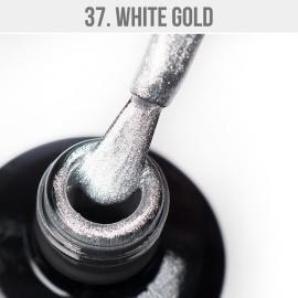 Gel Polish 37 - White Gold 12ml