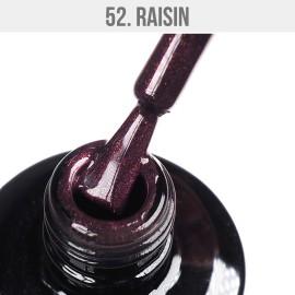 Gel Polish 52 - Raisin 12ml