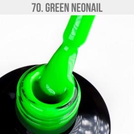 Gel Polish 70 - Green NeoNail 12ml