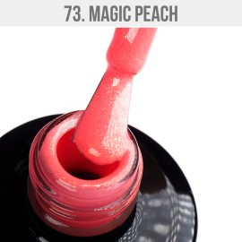 Gel Polish 73 - Magic Peach 12ml