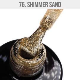 Gel Polish 76 - Shimmer Sand 12ml