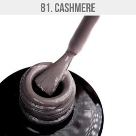Gel Polish 81 - Cashmere 12ml