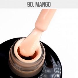 Gel Polish 90 - Mango 12ml