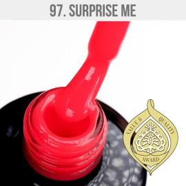 Gel Polish 97 - Surprise Me 12ml
