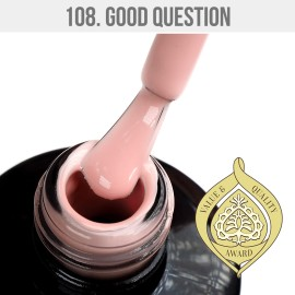 Gel Polish 108 - Good question 12ml