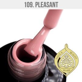 Gel Polish 109 - Pleasant 12ml