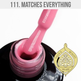 Gel Polish 111 - Matches with Everything 12ml