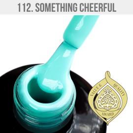Gel Polish 112 - Something Cheerful 12ml