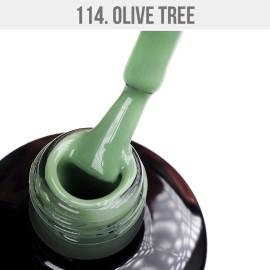 Gel Polish 114 - Olive Tree 12ml