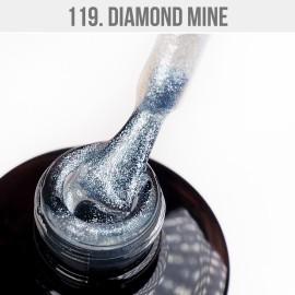 Gel Polish 119 - Diamond Mine 12ml