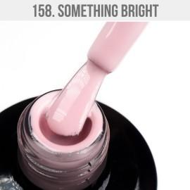 Gel Polish 158 - Something Bright 12ml