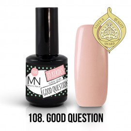 Gel Polish 108 - Good question 12ml