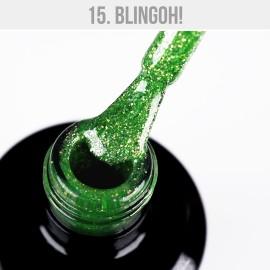 Gel Polish BlingOh! 15 - 12 ml