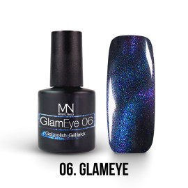 GlamEye Gel Polish 06 - 6ml