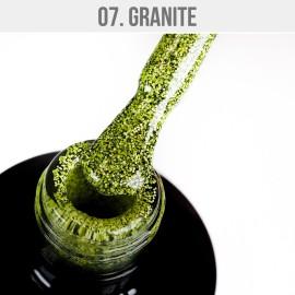 Gel Polish Granite 07 - 12ml