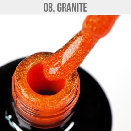 Gel Polish Granite 08 - 12ml