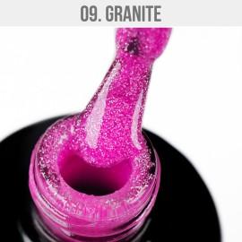 Gel Polish Granite 09 - 12ml