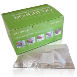 Foil Wrap 100pcs