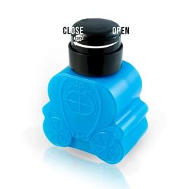 Pump Dispenser - Blue