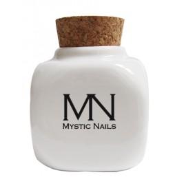 Liquid Jar- white (Professional)