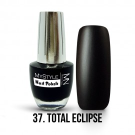 MyStyle Nail Polish - 037. - Total Eclipse - 15ml