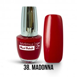 MyStyle Nail Polish - 038. - Madonna - 15ml
