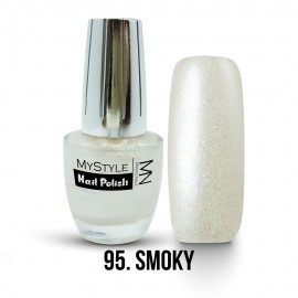 MyStyle Nail Polish - 095. - Smoky - 15ml